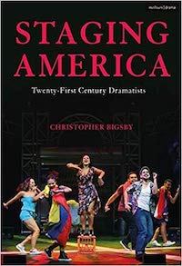 Staging America